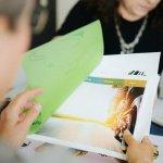 Kundenpräsentation Korrektur lesen